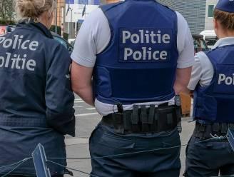 Politie ontruimt kraakpand in Elsene: 18 mensen aangehouden