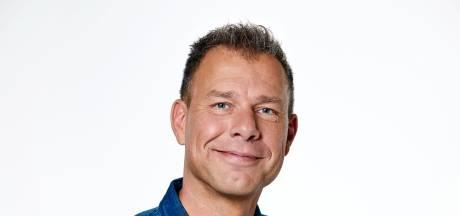 Henk Blok durfde tijdens sabbatical meer: 'Artsen waren ook erg benieuwd