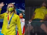 """Coach wordt helemaal gek wanneer pupil olympisch goud wint: """"Denkt hij dat hij Mick Jagger is?"""""""