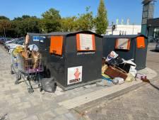Eindhoven scoort slecht op afvalscheiding, invoering blauwe kliko kan niet langer wachten