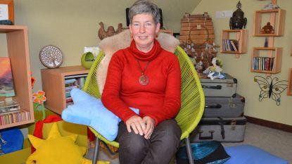 Life coach Carine start met rouw- en verliescafés in Denderleeuw