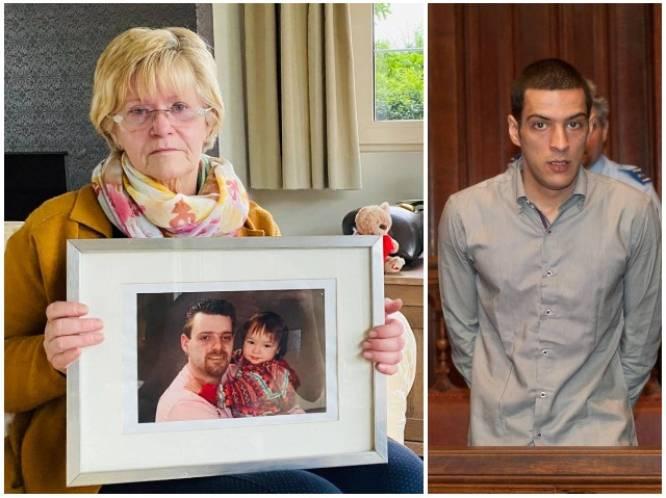 """Moordenaar (25) stuurt choquerende foto naar moeder van slachtoffer: """"Mijn Franske is echt laf afgemaakt"""""""