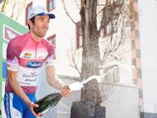 Thibaut Pinot wint Ronde van de Alpen