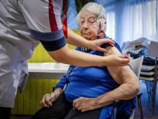 GGD regio Utrecht: coronavaccins toch op voorraad, wel langer wachten op prikafspraak