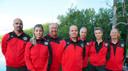 Team Belgium 2021: Thomas Van Puymbroeck (kapitein), Merel Bocken (model), Danny Van Belle (fotograaf), Filip Staes (fotograaf), Thierry Martin (model), Karen Michiels (model), Gery Beeckmans (videograaf).