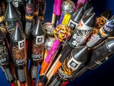 Kabinet: verbod op vuurwerk wordt uitgebreid