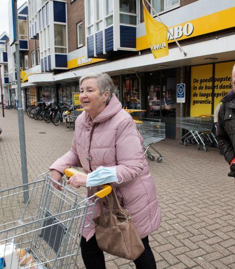 Winkelcentrum De Gaarde wordt in modern en duurzaam jasje gestoken, buurt wil vooral extra parkeergelegenheid