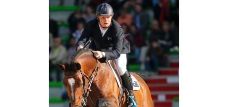 Un cavalier australien écarté des Jeux après un contrôle positif à la cocaïne