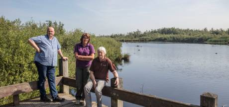 Marijke Vaes, manager De Pelen in Ospel: Een Nationaal Park staat hoger op Google-lijstjes