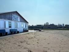 Sfeerstrand en Beachclub 0165 gaan zaterdag weer open in Roosendaal