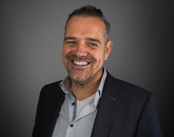 De Hellendoorner Edwin Bronts is de nieuwe voorzitter van energiecoöperatie Noaber & Co, het vroegere Reggestroom.