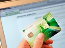 Nederlanders gebruiken minst vaak cash