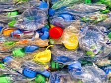 Containers voor plastic verdwijnen uit Tiel