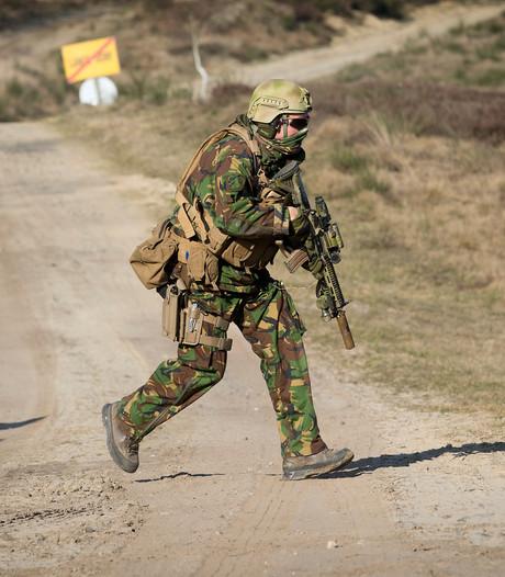 Militair uit Swifterbant krijgt werkstraf voor schietongeluk