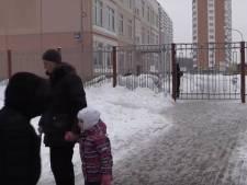 Russische kleuter (3) vriest dood nadat leerkrachten haar vergeten na speeltijd