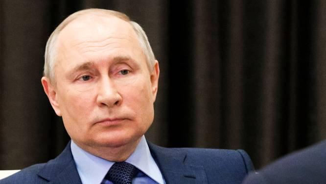 Voorlopig onvoldoende steun voor Merkels voorstel voor EU-top met Poetin