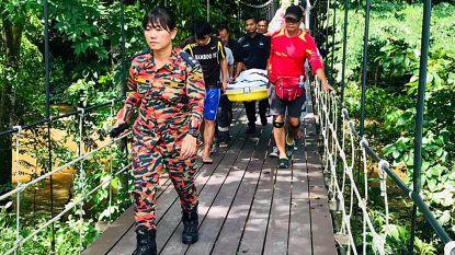 Na Nederlander ook lichaam van gids (20) aangetroffen in Maleisische vleermuisgrot