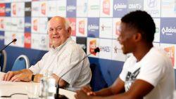 """AA Gent haalt 'chouchoutransfer' Núrio en Arslanagic én wil David houden: """"We moeten voorbereid zijn op de Champions League"""""""