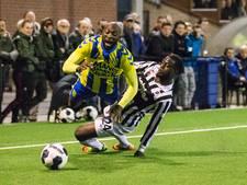 FC Eindhoven begroet twee nieuwe proefspelers