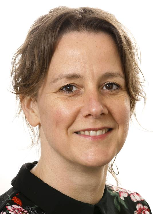 Judith Hendrickx