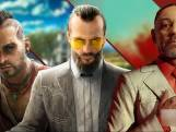 Wie is beste slechterik uit de 'Far Cry'-games? Dit is onze rangschikking