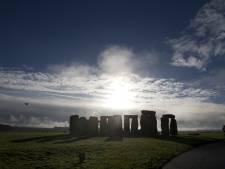 Stonehenge: le mystère prend de l'ampleur