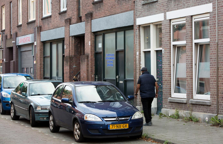 Maandag verloopt het ultimatum voor de stichting Qanitoen in de Cillierstraat.