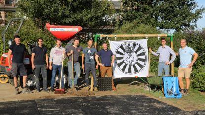 Ronde Tafel Ieper werkt voor VZW Matthijs