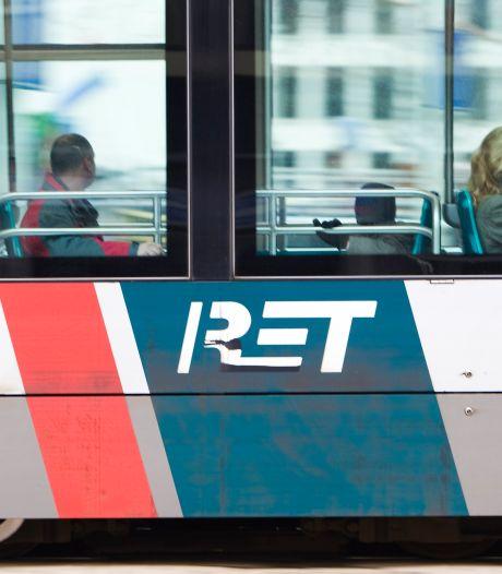 Nog voor het najaar minder trams en bussen in Rotterdamse regio, ook minder controles