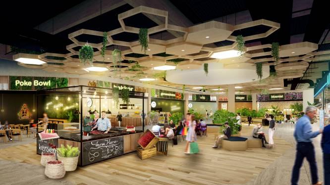 """Shopping 1 pakt uit met 'Versstraat': """"Verse producten van lokale ondernemers op één plek"""""""