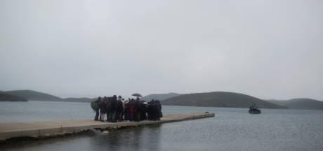 Italianen redden meer dan 1000 bootvluchtelingen
