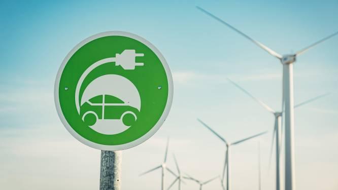 """""""EU komt met duurzaamheidsvoorwaarden voor transport en industrie"""""""