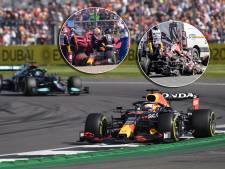 Crash geeft nieuwe dimensie aan rivaliteit Verstappen en Hamilton: 'Max kan in Hongarije terugslaan'