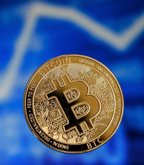 'In bitcoin beleggen? Alleen om te verkopen aan een gek die er nóg meer voor wil betalen'