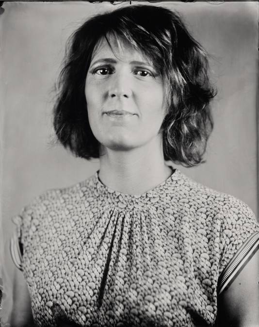 Sevilay Maria van Dorst