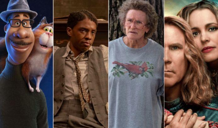 Deze Oscargenomineerde films kijk je gewoon thuis.
