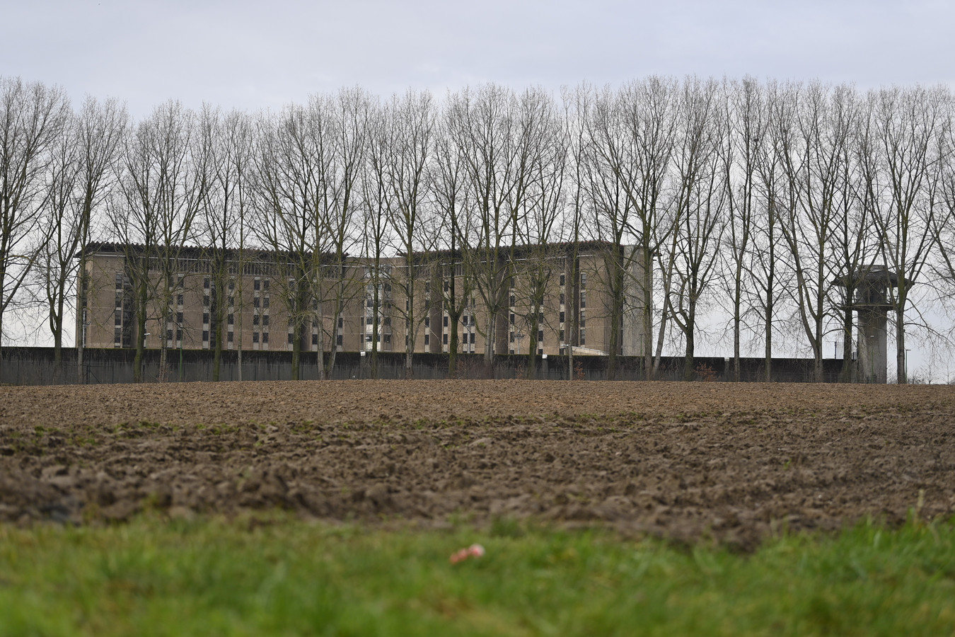 Prison de Lantin