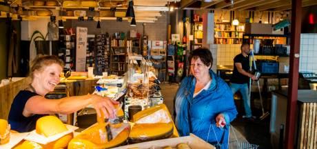Herstart Fenix Food Factory 2.0 zonder mierenhoop van bezoekers: 'We willen vrijstaat zijn, maar iedereen staat netjes in de rij'