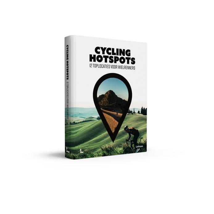 Cycling Hotspots € 29,99, Lannoo