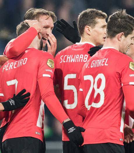 PSV tegen Osijek of Luzern, FC Utrecht kan Haugesund of Lech Poznan treffen