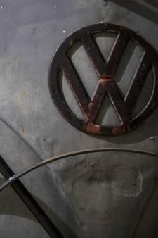 Een Marechaussee die VW-busjes uit Afrika haalde, dat klonk betrouwbaar: 'Ik heb veel gelogen'