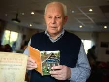 Het Twents leeft voort in de boeken van Johan: 'De taal mag niet verloren gaan'