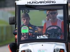 Max op Hungaroring: wachten op de echte knaller