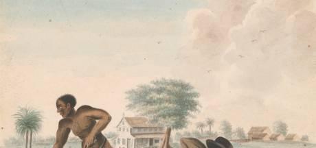 Koning Willem-Alexander opent tentoonstelling over slavernij in Rijksmuseum