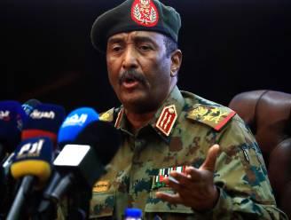 """Soedanese coupleider: """"Gearresteerde premier is veilig bij mij thuis"""""""