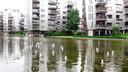 Het Paleiskwartier, als verbrede Bossche binnenstad.