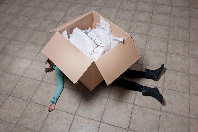 Verhuizen, vandaag komt daar een hele hoop administratieve rompslomp bij kijken.