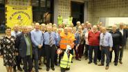Koninklijke Wielerclub De Scheldetrappers legt seingevers in de watten