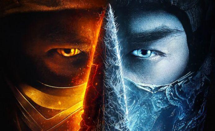 Une bande-annonce sanglante pour le nouveau film Mortal Kombat 2021.