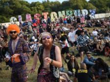 Glastonbury-festival geplaagd door technische problemen